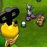 Скриншот Pokémon Rumble Blast – Изображение 21