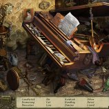 Скриншот Dark Tales: Edgar Allan Poe's The Black Cat