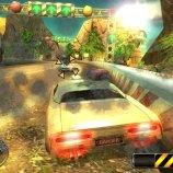 Скриншот Lethal Brutal Racing
