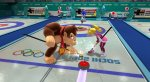 Рецензия на Mario & Sonic at the Sochi 2014 Olympic Winter Games - Изображение 2