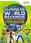 Обложка Guinness World Records the Videogame