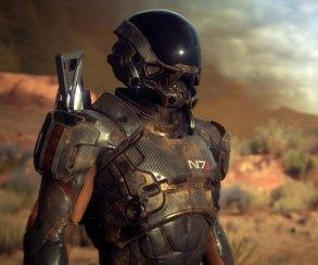 На конференции Sony могут показать Mass Effect Andromeda