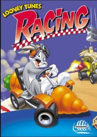 Обложка Looney Tunes Racing