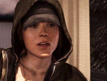 E3: Beyond: Two Souls - наши впечатления