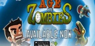 Age of Zombies. Видео #1