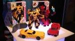 Миллион трансформеров с нью-йоркской Toy Fair 2016 - Изображение 2