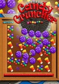 Обложка CandyCruncher