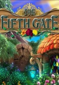 Обложка The Fifth Gate