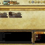 Скриншот Pirates Constructible Strategy Game Online