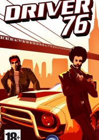 Driver 76 – фото обложки игры