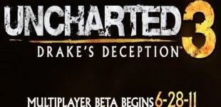 Uncharted 3: Drake's Deception. Видео #7