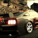 Скриншот Need for Speed: Most Wanted (2005) – Изображение 98