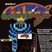Galaga – фото обложки игры