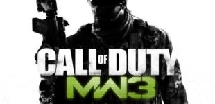 Call of Duty: Modern Warfare 3. Видео #15