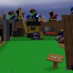 Скриншот Minigolf Maniacs – Изображение 7