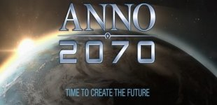 Anno 2070. Видео #6
