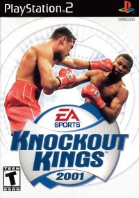 Обложка Knockout Kings 2001