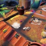Скриншот Micro Machines World Series – Изображение 11