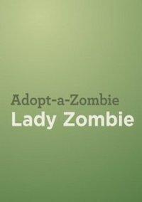 Обложка Adopt-A-Zombie