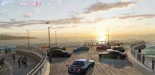 Forza Horizon 3. Трейлер DLC AlpineStars Car Pack