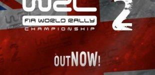 WRC 2. Видео #5