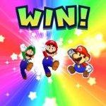 Скриншот Mario & Luigi: Paper Jam – Изображение 1