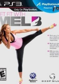 Обложка Get Fit with Mel B