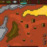 Скриншот Retro-Pixel Castles – Изображение 9