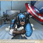Скриншот Captain America: Sentinel of Liberty – Изображение 2