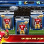 Скриншот Football Unleashed with Patrick Willis – Изображение 1