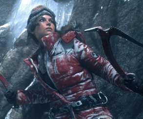Rise of the Tomb Raider: Лара Крофт против дикой природы