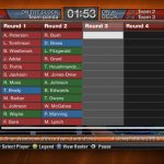 Скриншот EA Sports Fantasy Football Live Score Tracker – Изображение 1