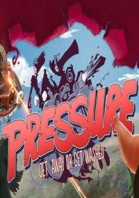 Обложка Pressure