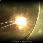 Скриншот Space Interceptor: Project Freedom – Изображение 29