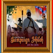 Обложка Civil War Battles: Campaign Shiloh