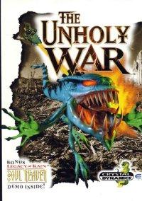 Обложка The Unholy War