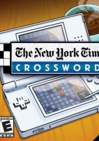 Обложка New York Times Crosswords