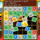 Скриншот Block Legend DX