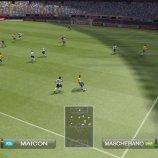 Скриншот Pro Evolution Soccer 2009