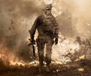 Call of Duty: Modern Warfare 4 может выйти в следующем году