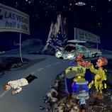 Скриншот Петька 3: Возвращение Аляски