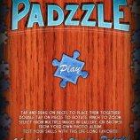 Скриншот Padzzle 2
