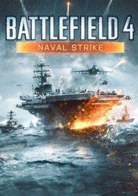 Обложка Battlefield 4: Naval Strike