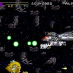 Скриншот Super Dimension Fortress Macross Scrambled Valkyrie – Изображение 3