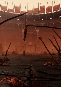 Ryse: Son of Rome - Colosseum Pack – фото обложки игры