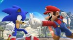 Sonic возвращается в Super Smash Bros. - Изображение 1