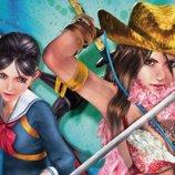 Скриншот Onechanbara: Bikini Samurai Squad