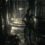 Скриншот Resident Evil HD Remaster – Изображение 16