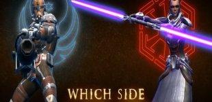 Star Wars: The Old Republic. Видео #31