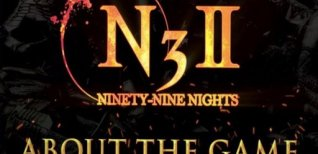 N3: Ninety-Nine Nights 2. Видео #3